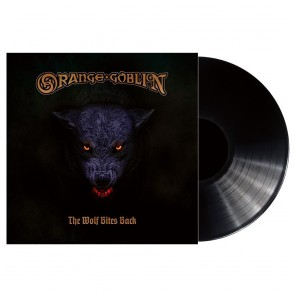 THE WOLF BITES BACK LP