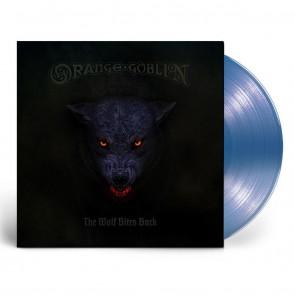 THE WOLF BITES BACK COLOUR LP