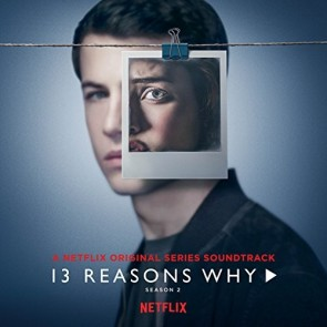 13 REASONS WHY SEASON 2 (CD)