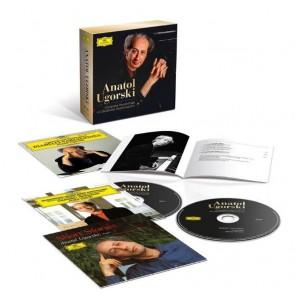 THE COMPLETE RECORDINGS ON DEUTSCHE GRAMMOPHON 13CD