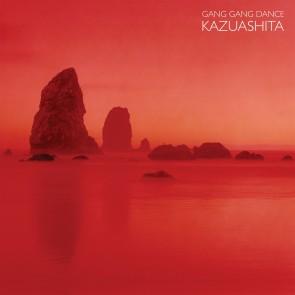 KAZUASHITA (RED LP)