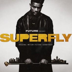 SUPERFLY (CD)