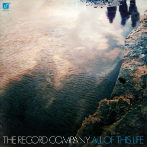 ALL OF THIS LIFE CD