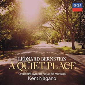 BERNSTEIN:A QUIET PLACE 2CD