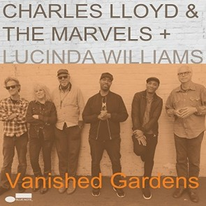 VANISHED GARDENS CD