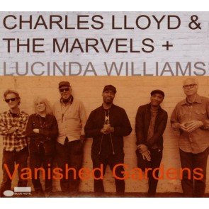 VANISHED GARDENS 2LP