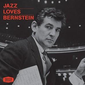 JAZZ LOVES BERNSTEIN 2CD