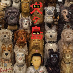 ISLE OF DOGS (ALEXANDER DESPLAT)LP