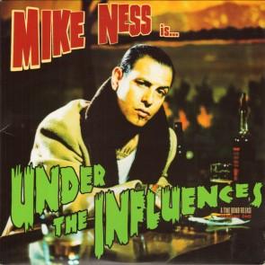 UNDER THE INFLUENCES LP