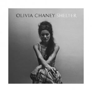 SHELTER CD