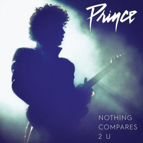 NOTHING COMPARES TO YOU (SINGLE LP)