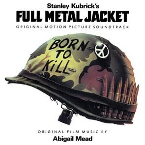 STANLEY KUBRICK'S FULL METAL JACKET OST (LP)