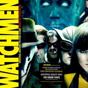 WATCHMEN OST (LP)