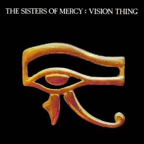 VISION THING (LP)