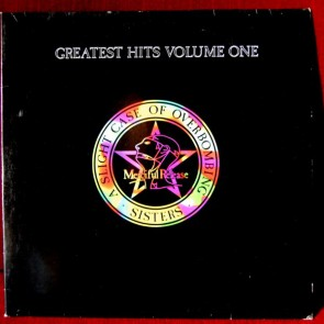 GREATEST HITS VOLUME ONE: A SLIGHT CASE OF OVERBOMBING (2LP)