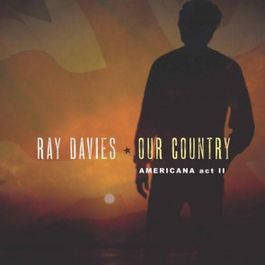 OUR COUNTRY: AMERICANA ACT 2 (2LP)