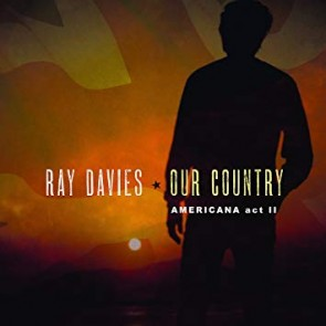 OUR COUNTRY: AMERICANA ACT 2 (CD)