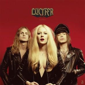 LUCIFER II (CD)