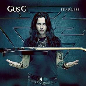 FEARLESS DIGI CD
