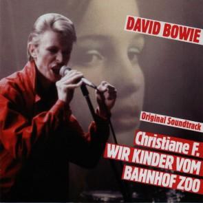CHRISTIANE F - WIR KINDER VOM BAHNHOF ZOO (LP)