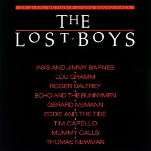 THE LOST BOYS OST (LP)