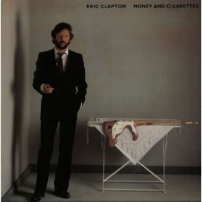 MONEY AND CIGARETTES (LP)