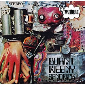 BURNT WEENY SANDWICH LP