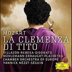 MOZART:LA CLEMENZA DI TITO(2CD)