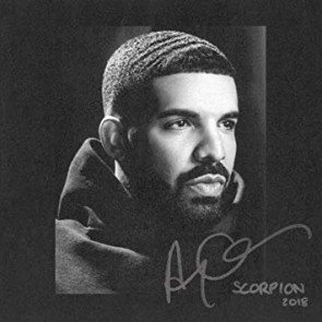 SCORPION CD