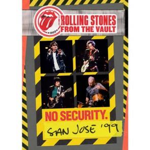 FROM THE VAULT: NO SECURIT SAN JOSE 1999 BD