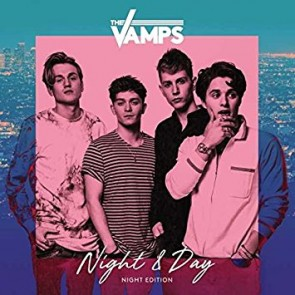 NIGHT & DAY CD