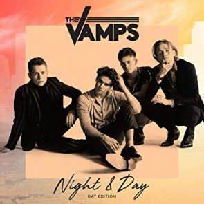 NIGHT & DAY 2LP