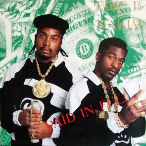 PAID IN FULL 2LP