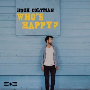 WHO'S HAPPY? (CD)