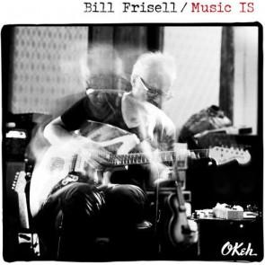 MUSIC IS (CD)