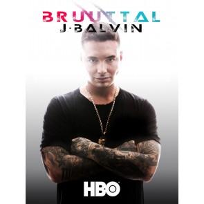 BRUUTTAL DVD