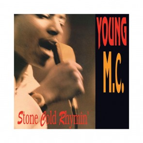 STONE COLD RHYMIN' LP