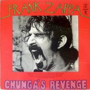 CHUNGA'S REVENGE LP