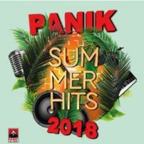 ΡΑΝΙΚ SUMMER HITS 2018 2CD