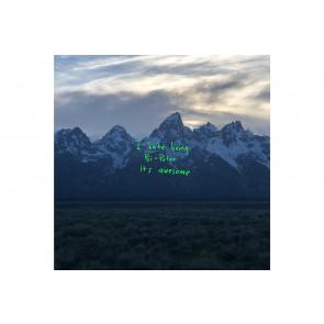 YE CD