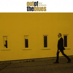 OUT OF THE BLUES CD