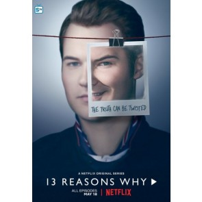 13 REASONS WHY SEASON 2 ΚΑΣΕΤΑ