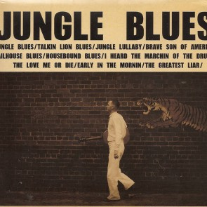 JUNGLE BLUES LP