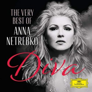 DIVA - THE VERY BEST OF ANNA CD