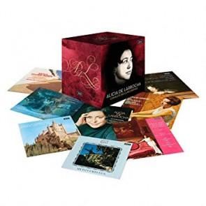 COMPLETE DECCA RECORDINGS 41CD+DVD