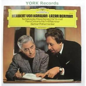 TCHAIKOVSKY:PIANO CONCERTO LP