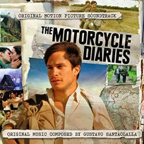 THE MOTORCYCLE DIARIES LP