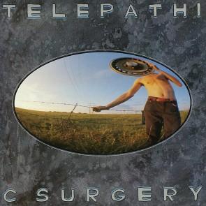 TELEPATHIC SURGERY (LP)
