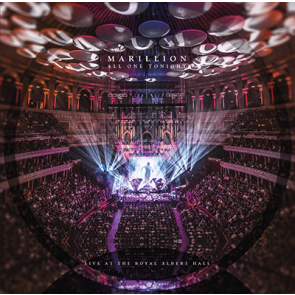 ALL ONE TONIGHT (LIVE AT THE ROYAL ALBERT HALL) (4LP+DL)