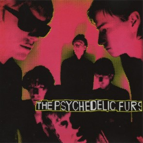 THE PSYCHEDELIC FURS (LP)